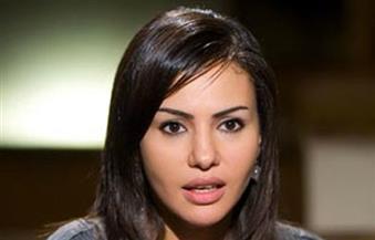 """دينا فؤاد: سعيدة بمسلسل """"الاختيار"""".. وتحقيقات النيابة مع أسرة عشماوي أصعب مشاهدي"""
