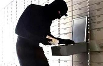 حبس عصابة سرقة رواد البنوك في الوراق