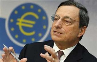 رئيس المركزي الأوروبي: التوقعات الاقتصادية تزداد سوءا