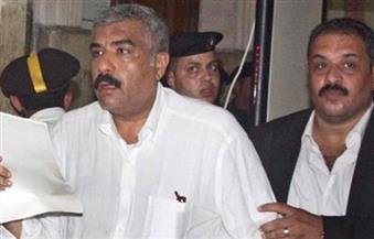 """إحالة طعن هشام طلعت مصطفى على حكم رفض الإفراج الصحى عنه لـ""""المفوضين"""""""