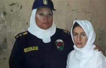 إخلاء سبيل ياسمين النرش بكفالة 20 ألف جنيه لاتهامها بحيازة مواد مخدرة بمطار القاهرة