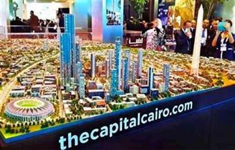 وزير الإسكان يكشف تفاصيل الأعمال بالعاصمة الإدارية الجديدة ومدينة توشكى والعلمين الجديدتين