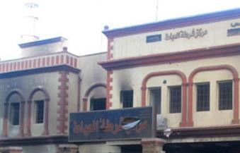 المشدد 15 سنة لمتهمين و10 سنوات لآخر في الهجوم على مركز شرطة العياط