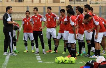 منتخب مصر الأولمبى يخسر وديا من هولندا بهدف نظيف