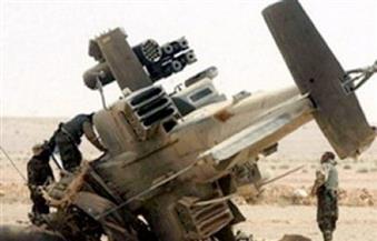 الجيش الأمريكي: مقتل جنديين في حادث طائرة هليكوبتر في كنتاكي
