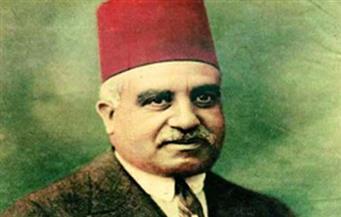 «التخطيط» تحيي الذكرى 79 لـ«طلعت حرب» أبو الاقتصاد المصري | إنفوجراف