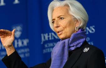 مديرة صندوق النقد الدولي: الإصلاحات في مصر وضعت عجز الميزانية على مسار نزولي وقلصت البطالة
