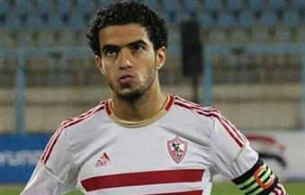"""عمر جابر ينفي قيام """"أفول"""" لاعب غانا بالبصق على مدرب منتخب مصر"""