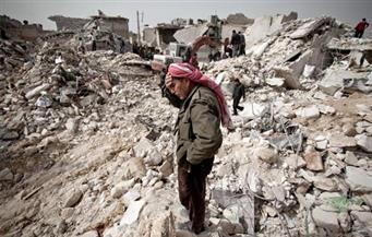 """""""هدنة سبعة أيام فى سوريا"""" تنقضي دون إعلان لتمديدها"""
