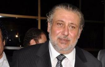 تشييع جنازة المخرج محمد النجار من مسجد المشير طنطاوي مساء اليوم