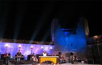 42 حفلا بمهرجان قلعة صلاح الدين وتكريم الحجار والحلو ونادية مصطفى الأحد