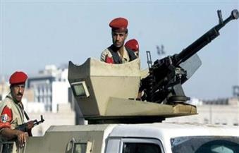 القوات اليمنية المشتركة تحقق تقدما في جبهة البرح غرب تعز