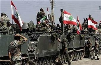 مصدر أمني: الجيش اللبناني يفتح النار على طائرة إسرائيلية مسيرة في جنوب لبنان