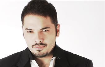 """رامي عياش يحل ضيفا على عمرو أديب في برنامج """"الحكاية"""".. الليلة"""