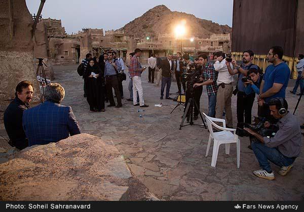 """إيران تتحدى المسلمين وتعرض فيلم""""محمّد رسول الله 2015-635755066357458"""
