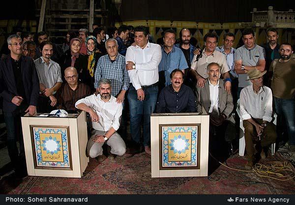 """إيران تتحدى المسلمين وتعرض فيلم""""محمّد رسول الله 2015-635755066357770"""