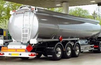 الدالي: توفير سيارات محملة بمياه الشرب لسد حاجة المواطنين بفيصل والهرم