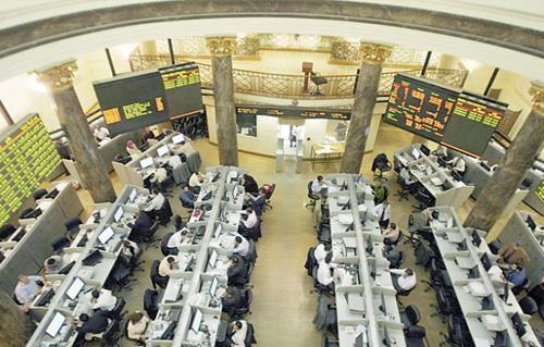 تعاون بين  البورصة  و الأوروبي لإعادة الإعمار  لتأهيل شركات بورصة النيل -