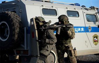 الأمن الروسي يلقي القبض على أحد مدبري الهجوم على مترو الأنفاق في بطرسبورج