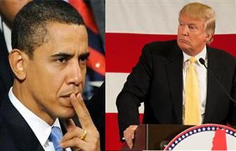 ترامب يتخلص من سفراء أوباما المعينين قبل يوم تنصيبه