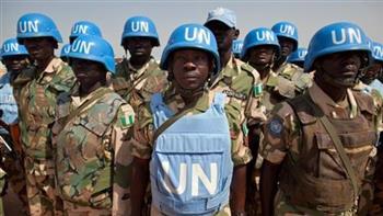 مقتل جنديين مغربيين من قوات حفظ السلام التابعة للأمم المتحدة في إفريقيا الوسطى