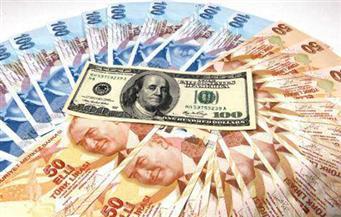 الليرة التركية تهبط أكثر من 2% أمام الدولار خلال تعاملات اليوم