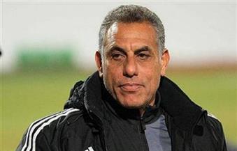 """حمادة صدقي يعلن تشكيل منتخب """"المحليين"""" أمام المغرب"""