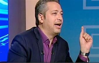 """""""قومي المرأة"""" يتقدم بشكوى للمجلس الأعلى لتنظيم الإعلام ضد تامر أمين بسبب """"رانيا علواني"""""""