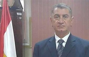 محافظ كفرالشيخ يكرم أسرتي شهيدين حادث العريش ومنحهما رحلتي عمرة وإعانة مالية عاجلة