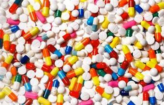 ضبط 4 صيدليات تبيع أدوية مهربة ومجهولة المصدر بالقليوبية