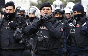 الشرطة التركية تطلق النار على قدم سائق اعتزم الاحتجاج عند سفارة إسرائيل