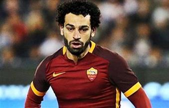 محمد صلاح يقود روما للفوز على لبينزولو بـ 16 هدفا