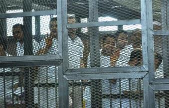 """المؤبد لـ9 متهمين والمشدد لـ13 آخرين في قضية """"اللجان النوعية"""""""