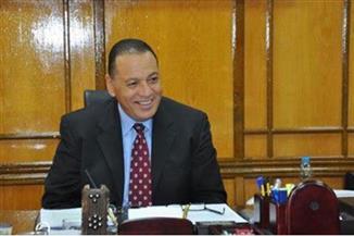 رئيس جامعة قناة السويس: الكشف الطبي على 57 حالة من الأسر المسيحية القادمة من شمال سيناء
