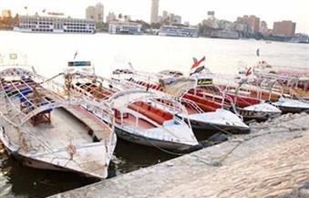محافظ القاهرة يشدد على تأمين المراسى النيلية خلال أيام العيد