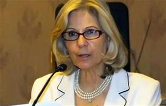السفيرة هيفاء أبو غزالة: القضية الفلسطينية هي قضية العرب الأولى.. واجتماع الجامعة دعم لشرعية القدس