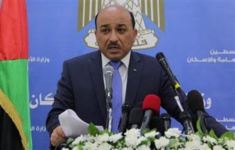 وزير الإسكان الفلسطيني: أبو مازن سيتوجه إلى قطاع غزة قريبًا
