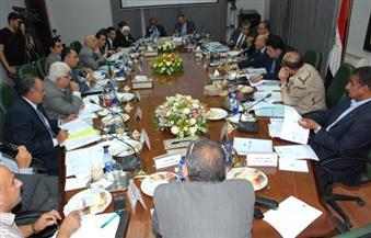 الهيئة العامة لمشروعات التعمير تؤجل مزاد أبار بلاط بالوادي الجديد