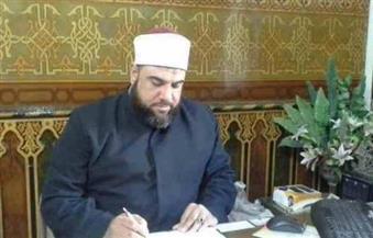 """وكيل """"أوقاف الإسكندرية"""": لا مكان للسياسة داخل المساجد بالمحافظة"""