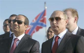 قمة السيسي - بوتين ترسخ الشراكة بين مصر وروسيا.. وصيغة (2+2) نموذج لتنسيق مواقف البلدين