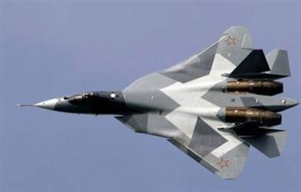 روسيا توقع أول عقد لشراء مقاتلات الجيل الخامس