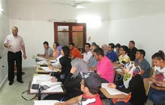 نائب محافظ القاهرة يناقش استعدادات العام الدراسى الجديد وخطة لمواجهة الدروس الخصوصية
