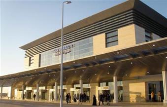 مطار برج العرب الدولي يحصل على شهادة تجديد الأيزو