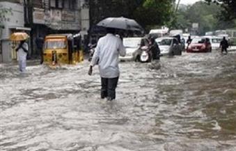 مصرع 12 شخصًا بسبب الأمطار الموسمية بولاية أوتارا خاند شمال الهند