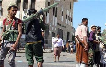 """جريفيث يدعو لانتهاز """"الإجماع الدبلوماسي غير العادي"""" لإنهاء حرب اليمن"""
