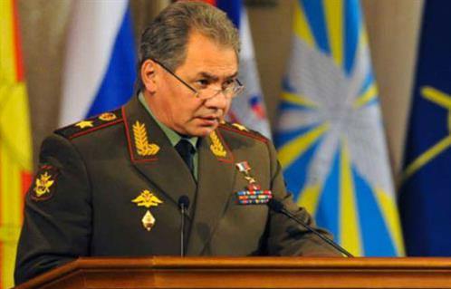 26 صاروخاً بعيد المدى.. وزير الدفاع الروسي: أطلقنا عمليات ضد