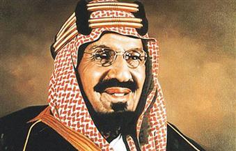 دارة الملك عبد العزيز تحتفي بالإصدارات النحاسية لأول نقود سعودية رسمية.. وبدايتها النصف والربع قرش