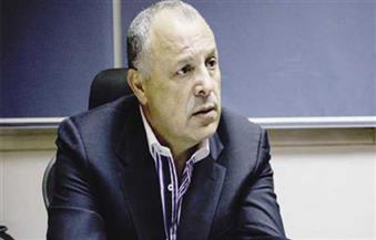"""""""الإدارية العليا"""" تحيل طعن أبو ريدة على حكم حل اتحاد الكرة للمفوضين"""