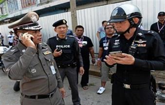 مسئول حكومي تايلاندي: جار إنقاذ فريق كرة القدم المحاصر داخل كهف في تايلاند منذ أسبوعين