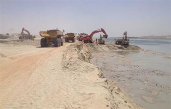 مميش يكشف أسرار فكرة حفر قناة السويس الجديدة ورد فعل الرئيس السيسي